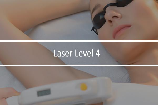 laser level 4