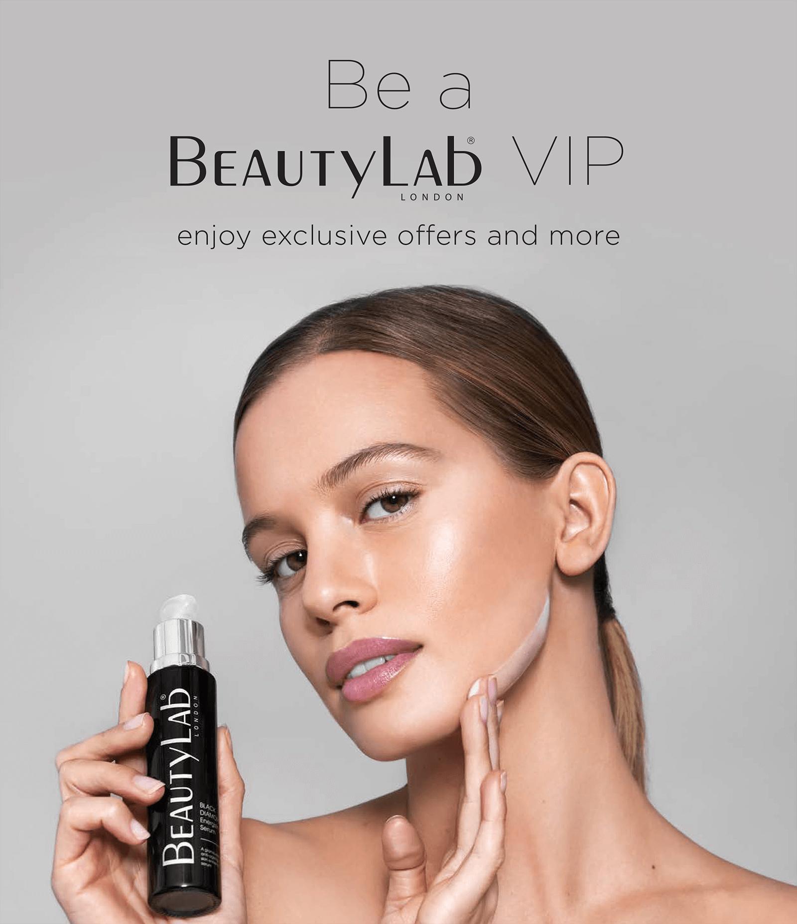 BeautyLab VIP Offer